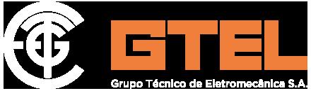 GTEL Retina Logo